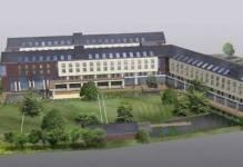 Warszawa: Rozpoczęła się budowa największej sali konferencyjnej w Europie