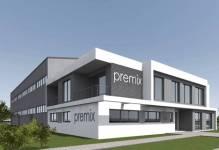 Premix otwiera zakład w połanieckiej strefie inwestycyjnej