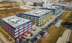 Krakowskie biurowce Green Office i Avatar sprzedane