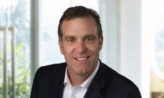 Greg Schementi, prezesem firmy Cresa