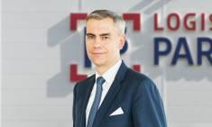 Bartłomiej Hofman, P3 Logistic