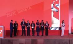Wręczono nagrody w konkursie Innowacyjny Samorząd 2020