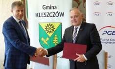 40 ha terenów poprzemysłowych w Gminie Kleszczów zostanie zrewitalizowanych