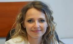 Anna Kobierska - Mróz nową Naczelniczką Wydziału Rozwoju