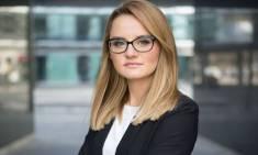 Katarzyna Misztal,  Cushman & Wakefield
