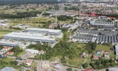 Panattoni dalej rozbudowuje północno-wschodnią Polskę