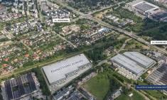 Pod Łodzią powstaje fabryka dla Sealed Air