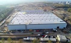 Nowe centrum operacyjne dla Grupy Raben już w 2020 r.