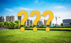 Grunty inwestycyjne w Polsce - Ile za metr?