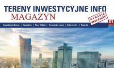Tereny Inwestycyjne Info Magazyn - wydanie specjalne