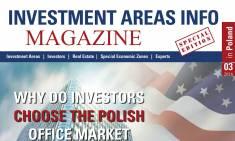 Tereny Inwestycyjne Info - Magazyn