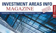 Tereny Inwestycyjne Info Magazyn na MIPIM