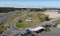 Powstaje Strefa Inwestycyjno-Logistyczna Toruń-Wschód