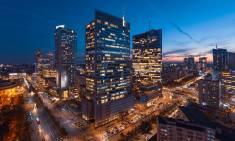 Warszawski biurowiec Warsaw Financial Center sprzedany