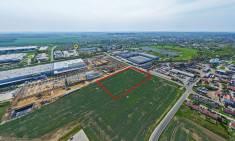 Wałbrzyska SSE sprzedała teren inwestycyjny w Bolesławcu