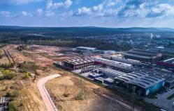 Kielecki Park Technologiczny uzbroi kolejne 5 ha