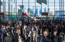 Warszawa jedzie na targi Expo Real