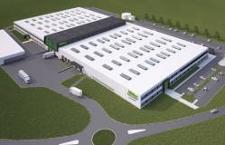 Japoński inwestor rozbudowuje  fabrykę