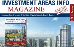 Investment Areas Info - Magazine