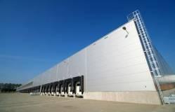Powstała nowa hala produkcyjna w Gminie Kluczbork