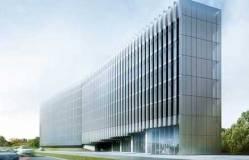Warszawa: Pozwolenie na użytkowanie dla biurowca GreenWings Offices