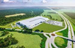 Zalando otworzy centrum logistyczne pod Olsztynkiem