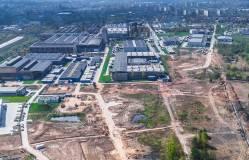 4 hektary gruntów pod inwestycje chce uzbroić Kielecki Park Technologiczny
