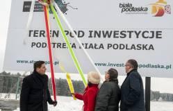 Pomorska SSE będzie rozwijać Polskę Wschodnią