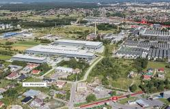 Nowe centrum logistyczne na mapie Białegostoku