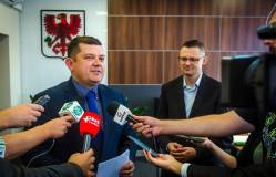 Hektary pod nowe inwestycje w Gorzowie