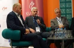 Inwestycje oczami samorządu i inwestorów - IV Forum Inwestorów i Eksporterów