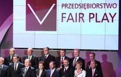 """Trwa XIX edycja programu """"Przedsiębiorstwo Fair Play"""""""