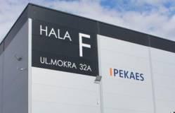 Nowa hala w Waimea Logistic Park Bydgoszcz otwarta