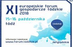 Europejskie Forum Gospodarcze – Łódzkie