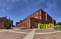 Rewitalizacja terenów przemysłowych przynosi miastom najciekawsze miejscówki