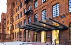Kiedy budynek zmienia funkcję i staje się hotelem?
