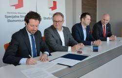 Kolejne inwestycje w Warmińsko-Mazurskiej SSE