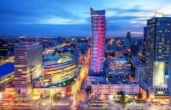 8 polskich miast ciesz się  dużym zainteresowaniem inwestorów