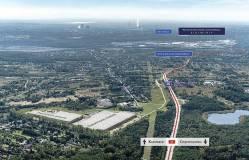 Panattoni kupuje grunty pod nową inwestycję