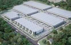 Waimea Logistic Park Bydgoszcz, odebrał pozwolenie na budowę II etapu inwestycji