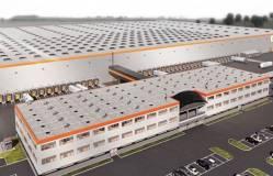 Goodman i Zalando wybudują wspólnie największe centrum logistyczne w Polsce