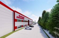 Startuje budowa fabryki Rockwell Automation