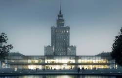 Warszawa: Pawilon Emilia w formule PPP