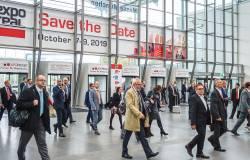 Warszawa prezentuje się na targach Expo Real 2019 w Monachium