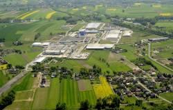 Knurów sprzedał ponad 1,5 ha pod fabrykę
