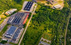 Park Przemysłowy Stokowska