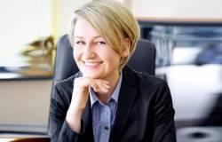 Małgorzata Ostrowska, dyrektor Pionu Marketingu i Sprzedaży w J.W. Construction Holding S.A