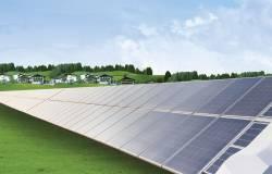 1000 hektarów gruntów pod instalacje fotowoltaiczne