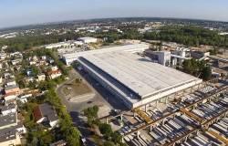 W Gdańsku powstała jedna z najnowocześniejszych fabryk w Europie