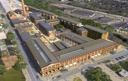 Rewitalizacja fabryki Pollena w Warszawie
